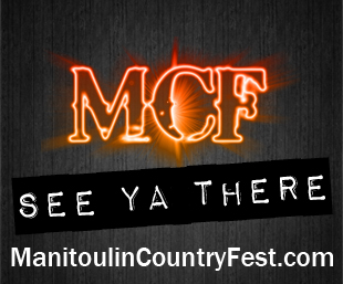 Manitoulin Country Fest